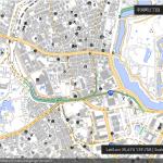 「地理院地図 Vector」(仮称) を ArcGIS で表示してみました-第3弾