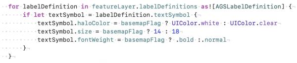 Awift コード例