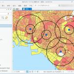 ArcGIS Business Analyst Pro のチュートリアルを公開しました!