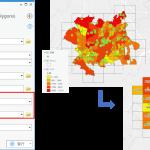 ArcGIS Pro 2.8 新機能:解析ツールがより使いやすくなりました!