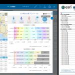 【商圏レポートの新時代】ArcGIS Business Analyst Web App  を 使ってみよう ③インフォグラフィックス