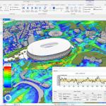 都市の風環境解析を容易にする ArcGIS Pro のアドイン「Airflow Analyst」